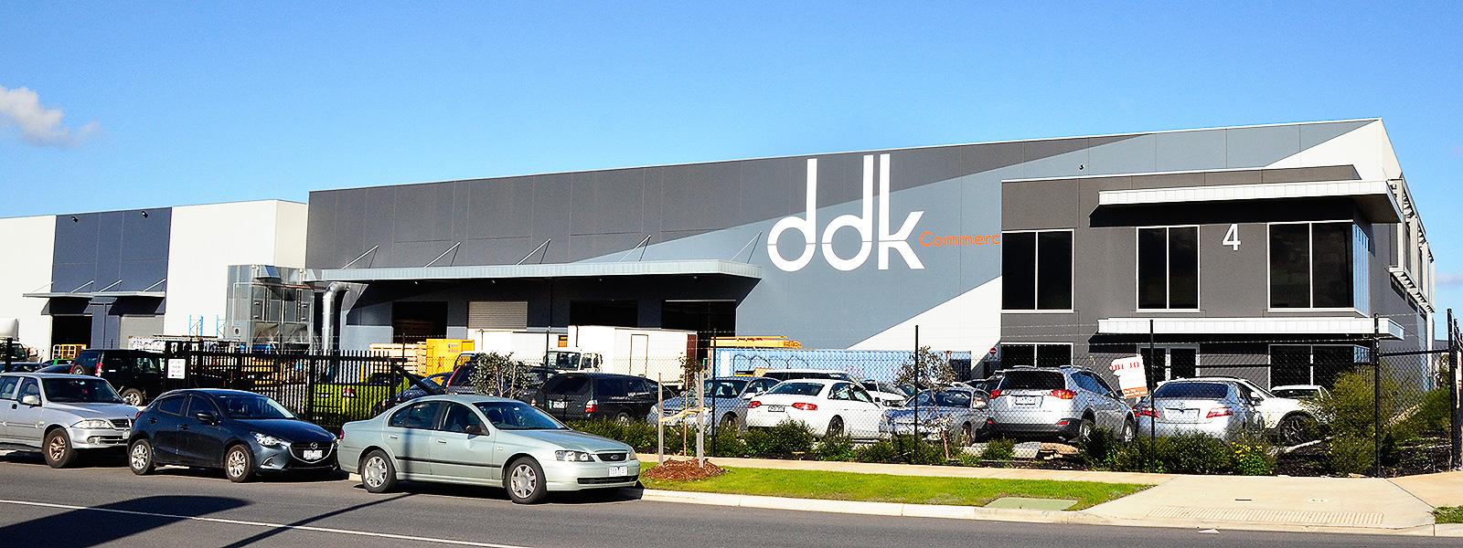 ddk factory