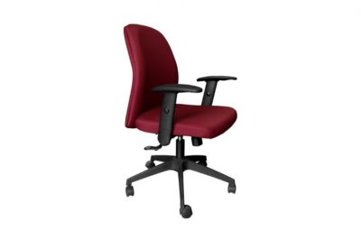 Brighton Medium back task chair