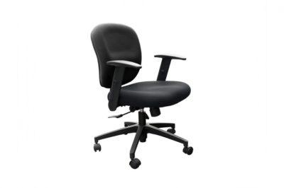 Cambridge Task Chair_Black_01