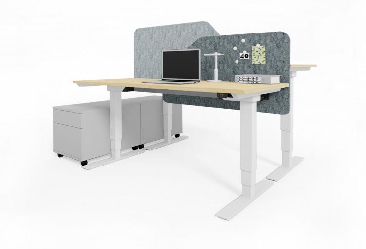 Selectric Frame Ddk Commercial Office Furniture
