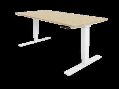 Selectric_White_Solo Desk_Master-Control_2015_