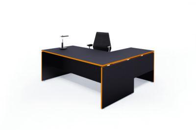 Silhouette Return Desk_Clear