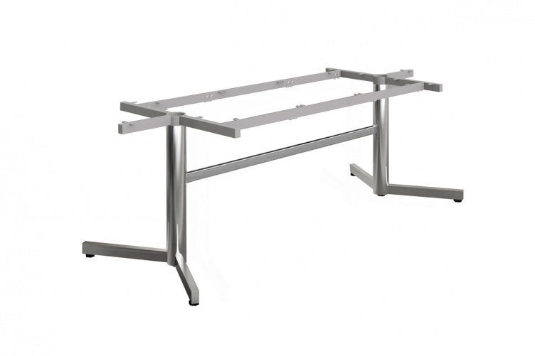 Supreme Table Base DDK Commercial Office Furniture - Commercial table bases