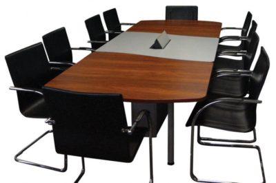 WAVE BOARDROOM TABLE
