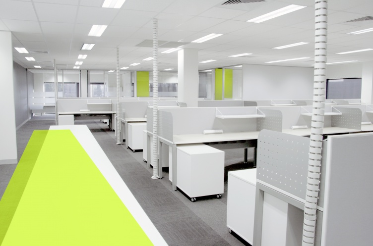 Power And Data Umbilicals Ddk Commercial Office Furniture
