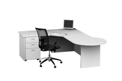 cc+ 3pce splay workstation with bulb end