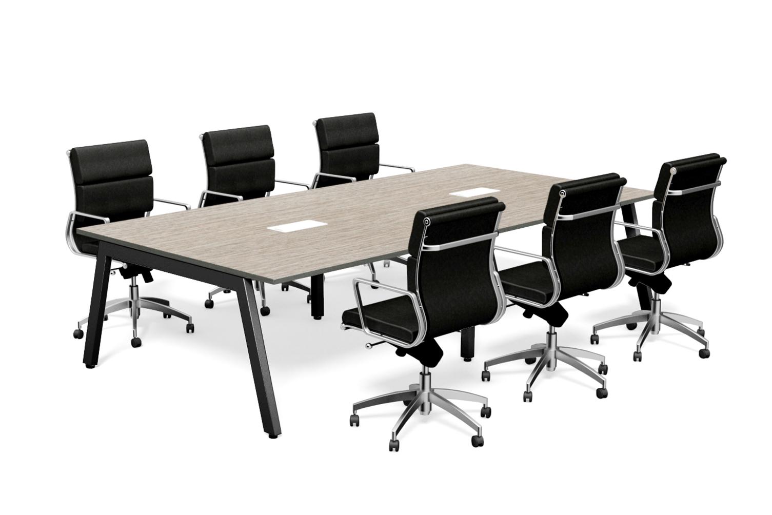 Vista Boardroom Ddk Commercial Office Furniture