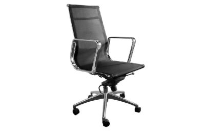 Monza Group High Back Mesh Chair